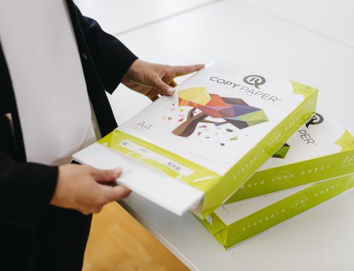 R Copy Paper® Tradicija v novi preobleki