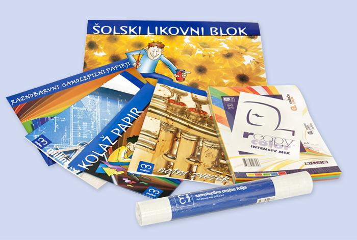 Solski program
